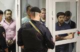 Члены «банды GTA» маскировались под трудовых мигрантов