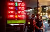 Доллар превысил отметку в 67 рублей. Кто обвалил рубль?