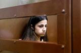 Новый поворот в деле сестер Хачатурян, убивших отца