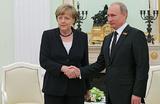 «Приглашение Путина в Берлин говорит о безуспешности попыток изолировать Москву». Чего ждать от встречи лидеров РФ и ФРГ?