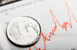 Лихорадка на финансовом рынке: рубль подешевел почти на 10% с начала августа