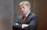 «Сенцов не просил о помиловании, говорить об отказе некорректно». Песков ответил на вопросы по письму матери режиссера