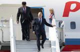 Обзор инопрессы. Путин приедет на свадьбу главы МИД Австрии
