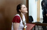 Суд перевел под домашний арест участницу «Нового величия» Анну Павликову