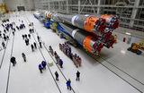 Варяги для «Роскосмоса». Почему управленцы на предприятиях корпорации не профильные специалисты?