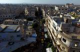 Восстановление Сирии: два саммита и секретная директива ООН