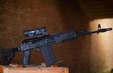 «Калашников» показал АК-308 под патроны НАТО