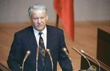 Филатов: Ельцин во время путча был всегда трезв