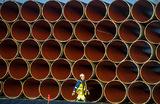 Молдавия отказывается от «Газпрома»