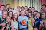 Обзор инопрессы. Что думает российская молодежь о политике Путина?