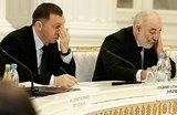 США заморозили кипрские счета Дерипаски и Вексельберга