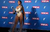 В голом виде: самые провокационные наряды звезд на премии MTV Video Music Awards