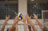 Харассмент в волейболе. Финляндия расследует домогательства россиян к финским спортсменкам