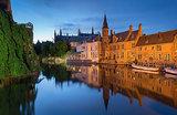Отдых по карману: рейтинг самых дорогих и самых доступных европейских городов для туристов