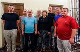 Россия готова обменяться с Украиной моряками
