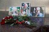 В деле об убийстве журналистов в ЦАР появилась новая переписка