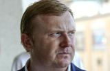 «Послал на три буквы»: кандидат от КПРФ в Приморье рассказал о предложении стать первым вице-губернатором