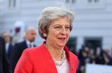 СМИ: Тереза Мэй не будет просить вводить новые санкции против России на саммите ЕС