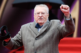 Жириновский: «Нас устраивает только победа на выборах»