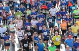 Московский марафон: по улицам столицы пробегут 32 тысячи человек