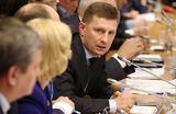 Сергея Фургала могут привлечь к ответственности за нарушения «дня тишины»
