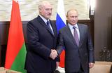 Торг уместен? Лукашенко с глазу на глаз с Путиным «фактически решили» вопрос с «перетаможкой» нефти