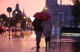 Погода готовит москвичам крутой и неприятный поворот