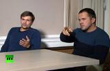 Место жительства: штаб-квартира Генштаба? СМИ проверили паспорта с номерами, похожими на документы Петрова и Боширова