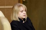 «Очень мусорный» тур: Памфилова прокомментировала голосование в Хабаровском крае