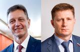 Кто они, новые губернаторы?