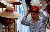 Хотите преуспеть — наденьте шляпу!