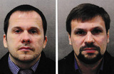 СМИ: ФСБ ищет людей, из-за которых обнародовали данные Петрова и Боширова