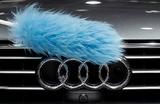 Audi поменяет известный логотип из четырех колец