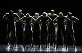 Стартовал фестиваль современной хореографии Context. Diana Vishneva