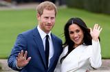 В королевской семье снова ждут ребенка — первенца принца Гарри и Меган Маркл