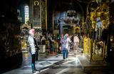Как недавние решения Константинополя оценивают обычные украинские священники и прихожане?