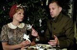 В сети обсуждают будущий фильм «Праздник» о семье, живущей в блокадном Ленинграде