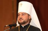 Клирик Константинополя. Митрополит УПЦ объявил о выходе из Московского патриархата