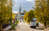 В Боровске сносят исторический центр