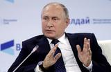 «Агрессор должен знать, что возмездие неизбежно». Путин высказался о ядерном оружии
