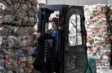 Московский мусор поедет в Архангельскую область. Что думают жители?