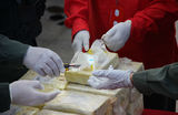 В Венесуэле задержали трех российских моряков за перевозку кокаина