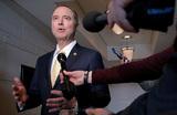 Демократы хотят возобновить расследование «дела о вмешательстве РФ в выборы» в Конгрессе
