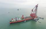 Самый длинный морской мост в мире готовится к открытию в Китае
