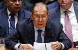 Лавров о возможном выходе США из ДРСМД: «Любое действие будет встречать противодействие»
