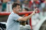 Рауль Рианчо провел первую тренировку «Спартака». Может ли он сменить Карреру?