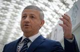 Глава Северной Осетии хочет обратиться к Путину, чтобы закрыть «Электроцинк»