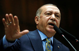 Эрдоган: убийство Хашогги в консульстве Саудовской Аравии было тщательно спланировано
