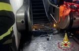 Фанаты ЦСКА пострадали при аварии эскалатора в метро Рима