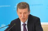 «Ситуация стабилизирована, цены заморожены». Козак — о ситуации на рынке нефтепродуктов